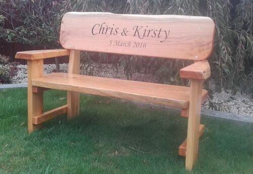 Personalised Seat