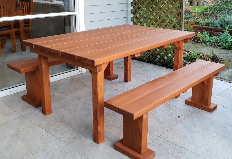 1.5x.8m Table
